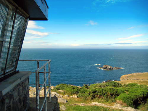 Rhoscolyn coastguard station4