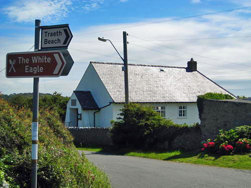 Rhoscolyn Village hall 2